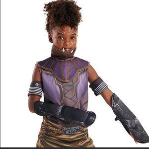 Disney Black Panther Shuri costume